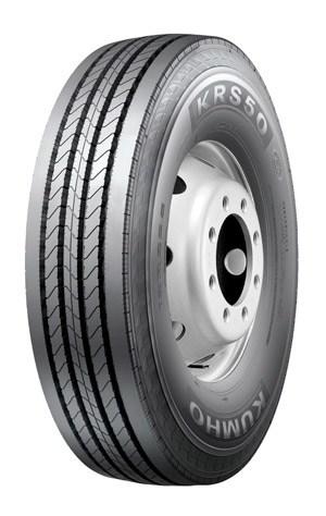 Kumhon KRS50 raskaan kaluston rengas
