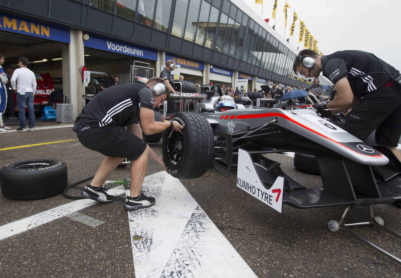 Zandvoort 19.08.2016. Masters of Formula 3 Zandvoort ©Essayprodukties.nl