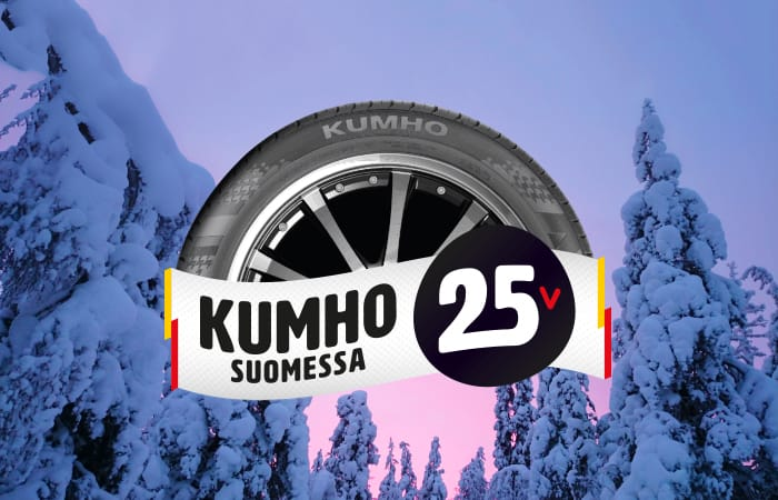Kumho Suomi maahantuoja Scason Oy