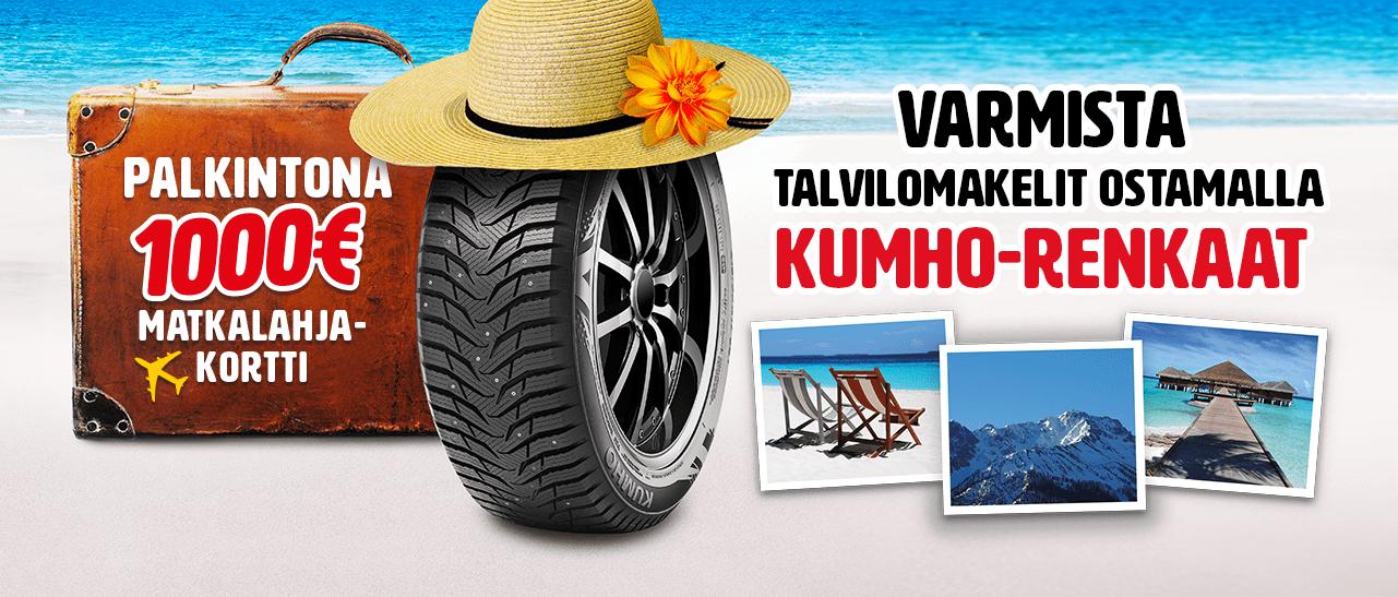 Kumho-Voita1000€Matka-mainosbanneri-V2