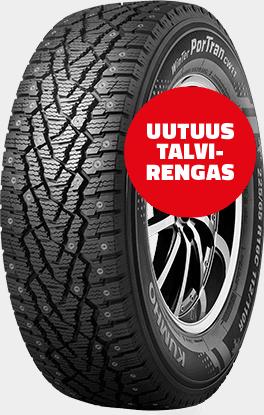 CW11_Uutuus_rengas_pakettiauto