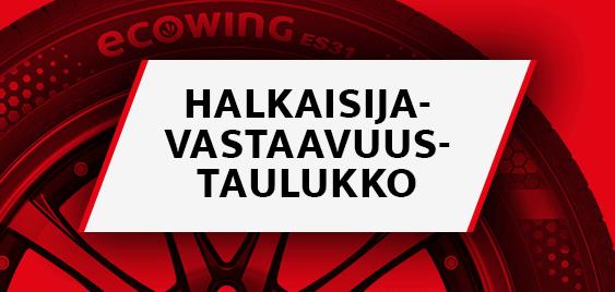 Kumho_wwwsivusto_miten_valitsen_oikeat_renkaat_rengaskokojen_vastaavuustaulukko
